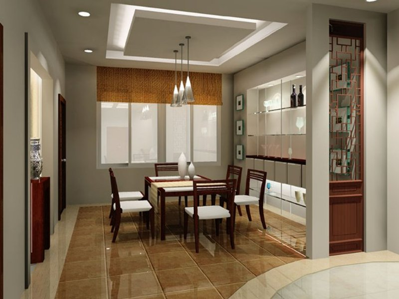 dining room design ideas on Dining Room Decorating Ideas Minimalist Dining Room Design Ideas
