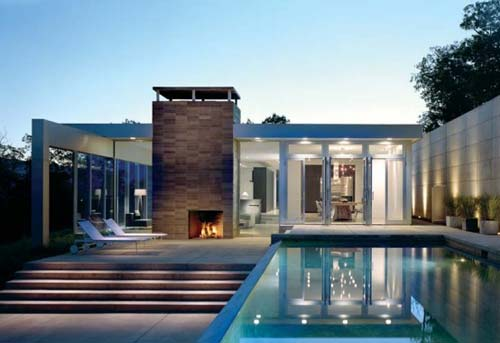 Minimalist Home For 2012 Ideas