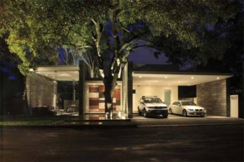 Modern Car Garage Designs Architecture