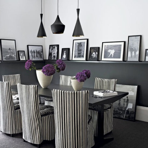 Modern Dining Room Designs for 2011 Art