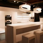 Modern Kitchen Concept Art 150x150 Amazing Kitchen Artstic Designs