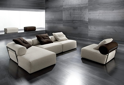 Modern Living Room Designs Idea