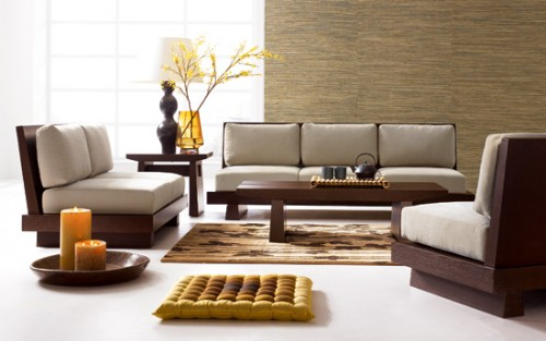 Modern Living Room Designs Ideas