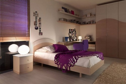New Bedroom Concept Designs
