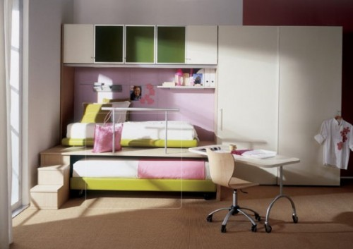 New Child Room Designs Interior