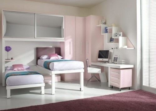 New Child Room for 2012 Designs