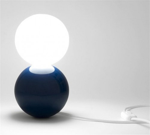 New Home Table Lamp Futuristic