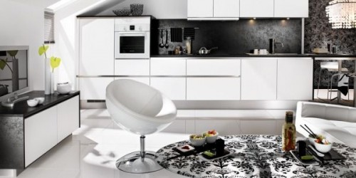 New Modern Small Kitchen Ideas
