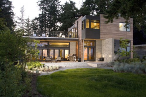 Nice Home Designs in 2012 Architecture