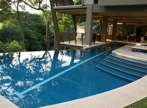 Nice Home Swimming Pool Designs Inspiring