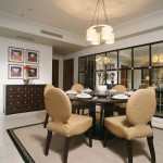 Nice Lighting Dining Room Ideas1 150x150 Elegant Dining Room Lighting Decorating Ideas