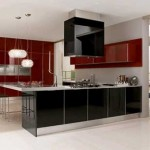 Simple Kitchen Art Type 150x150 Modern Kitchen Concept Art
