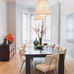Simple Lighting Dining Room Picture 150x150 Luxury Lighting Dining Room Designs