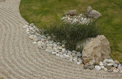 Simple Pathway design ideas Amazing Garden Pathways Decorating Ideas