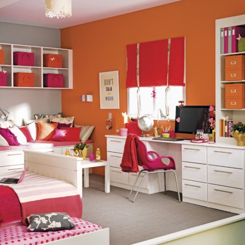 The Best Children Room Design Artistic