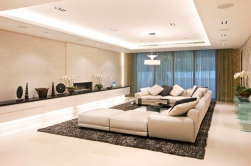 The Best Living Room Interior Lighting Designs Ideas