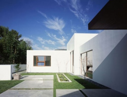 The Best Minimalist House Architecture