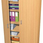 Wooden Cupboard