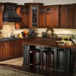 Wooden Kitchen Designs Art 150x150 Amazing Kitchen Artstic Designs