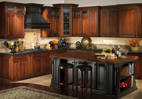 Wooden Kitchen Designs Art 500x350 Various Designs And Kitchen Type