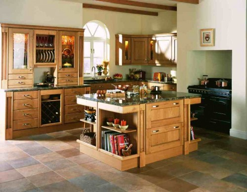farmhouse Kitchen Set Ideas