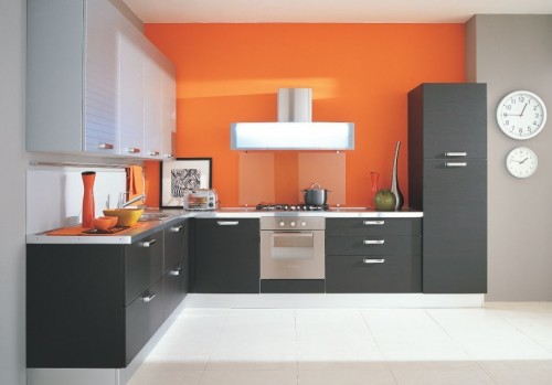 kitchen cabinets design 2013